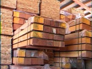 Nguyên liệu sàn gỗ tự nhiên