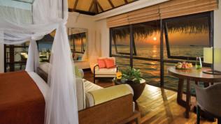 Nội thất khách sạn/resort