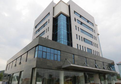 Viettel Brand office
