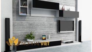 Các mẫu kệ tivi đẹp tại thanh hóa