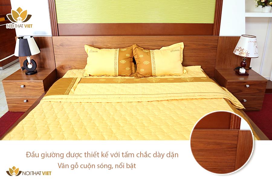 Thiết kế đầu giường