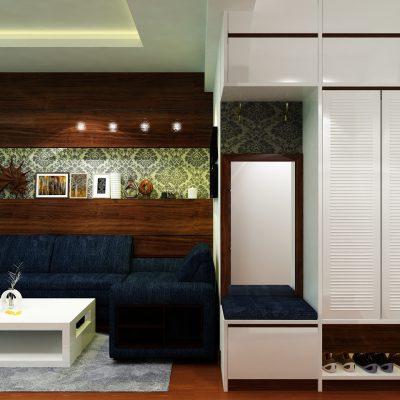 Bộ bàn ghế sofa hiện đại