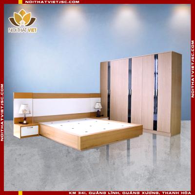 Bộ phòng ngủ 007A