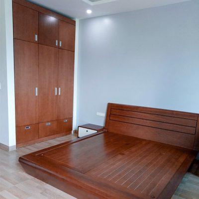 Bộ phòng ngủ hiện đại