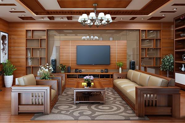 đồ gỗ nội thất cao cấp