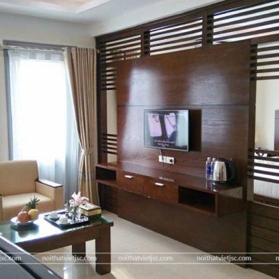 phòng nghỉ khách sạn cao cấp