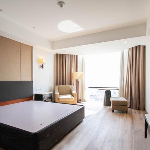 nội thất phòng nghỉ khách sạn