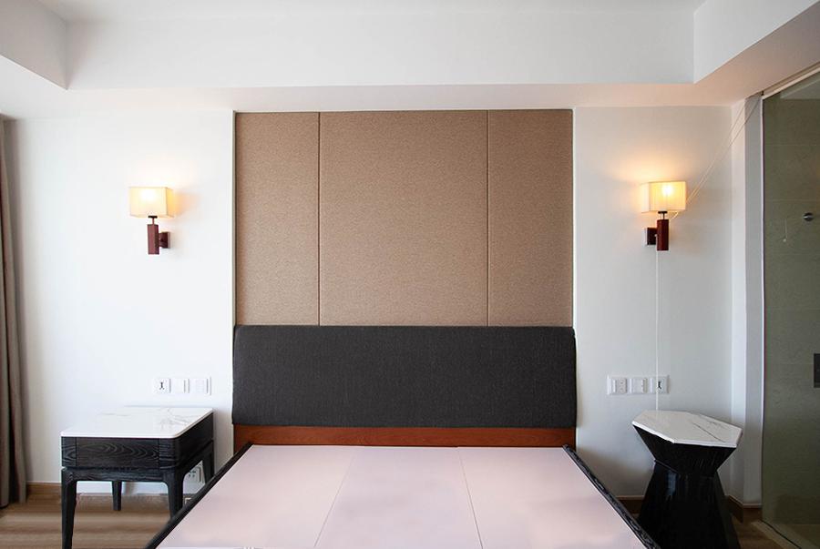 nội thất phòng nghỉ khách sạn cao cấp